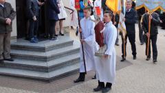 Msza św. rezurekcyjna