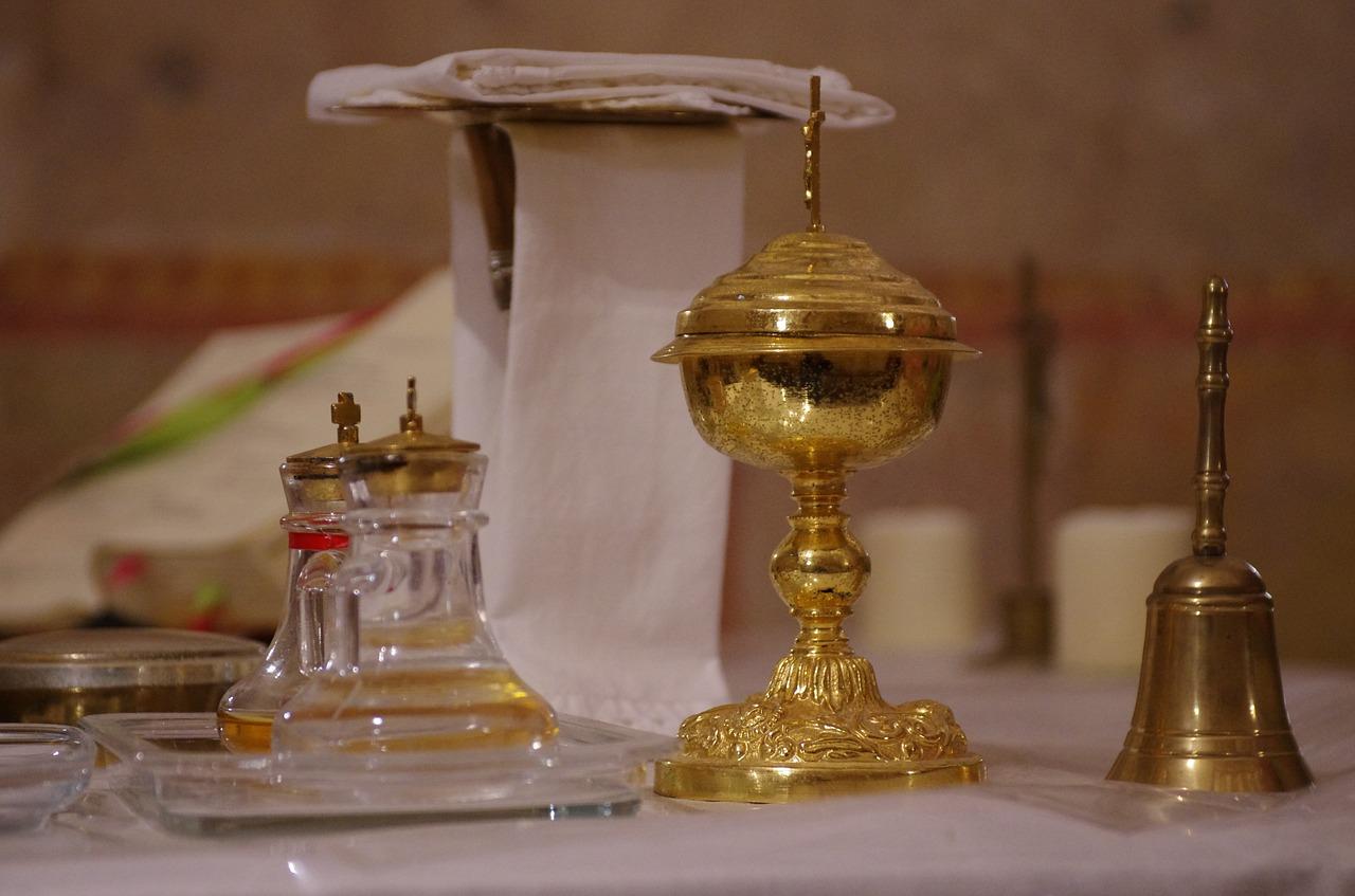 Liturgiczna Służba Ołtarza