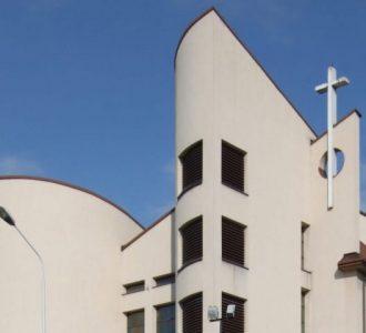 Terytorium parafii