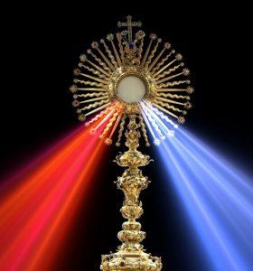 """Grupa Modlitewna """"Bożego Miłosierdzia"""""""