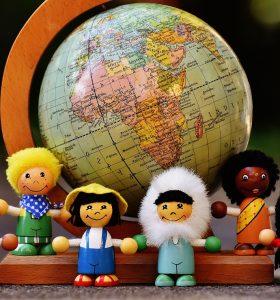 Koło Misyjne Dzieci