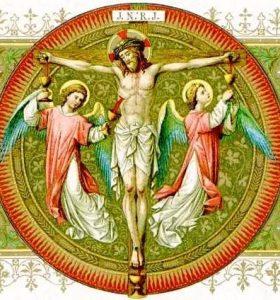 Wspólnota Krwi Chrystusa