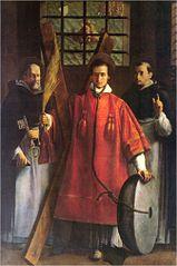 Patron Miasta św. Wincenty