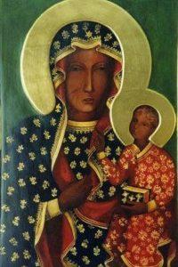Historia Obrazu Matki Bożej Jasnogórskiej