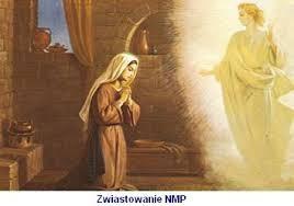 Adwent z Maryją