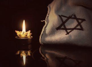 27 styczeń Międzynarodowy Dzień Pamięci o Ofiarach Holokaustu