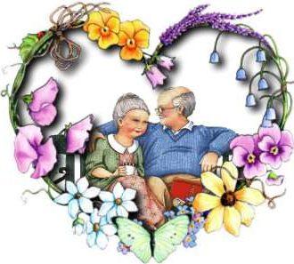 21 i 22 stycznia Dzień Babci i Dziadka