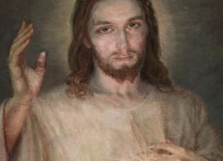 Koronka do Bożego Miłosierdzia w TVP 3